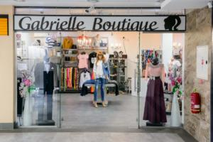 Gabrielle Boutique Galeria 06