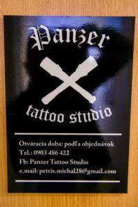 Panzer Tatoo Galeria 01